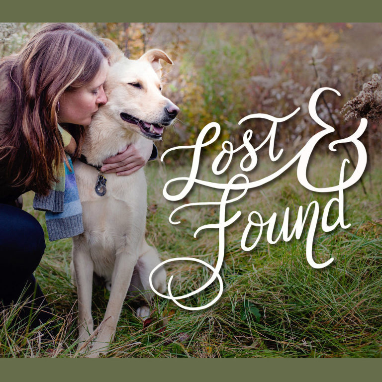 Photography project by Ontario pet photographer will tell the stories of rescue pets and their people.